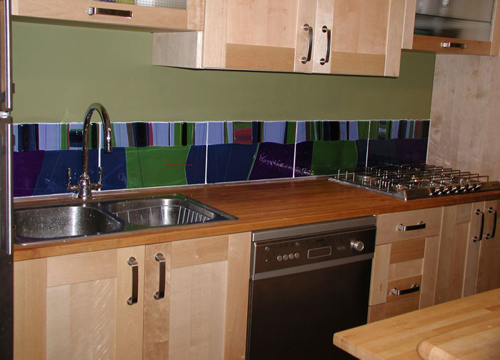 Kitchen Splashback Tiles